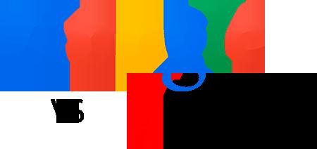 Яндекс Директ или Google Adwords
