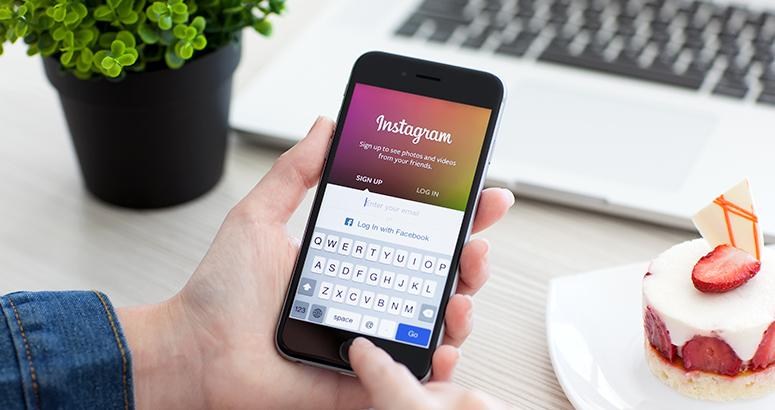 Как создать рекламу в Instagram