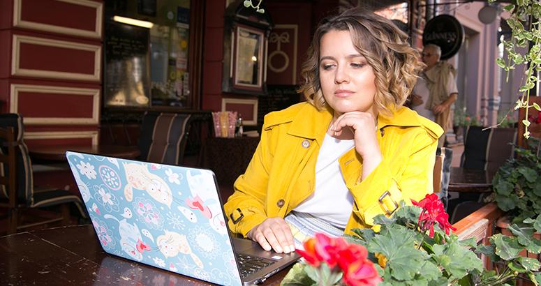 Надежда Раюшкина: «Малый бизнес, к сожалению, о маркетинге не знает практически ничего»