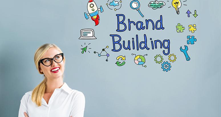 Создание личного бренда