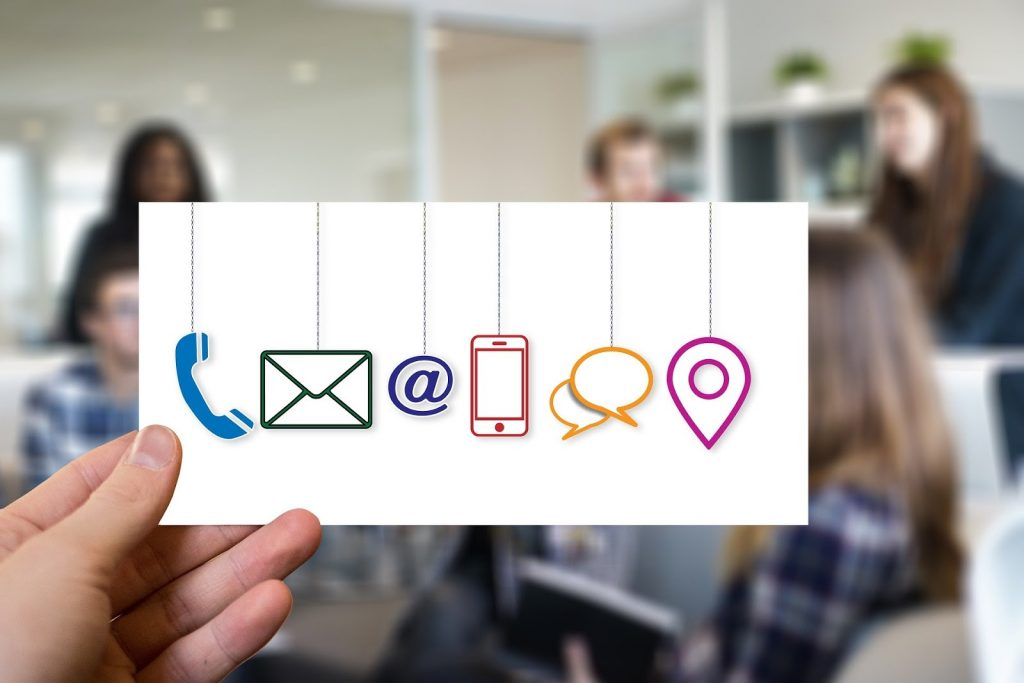 Зачем работать с базой клиентов и нужна ли бизнесу рассылка писем