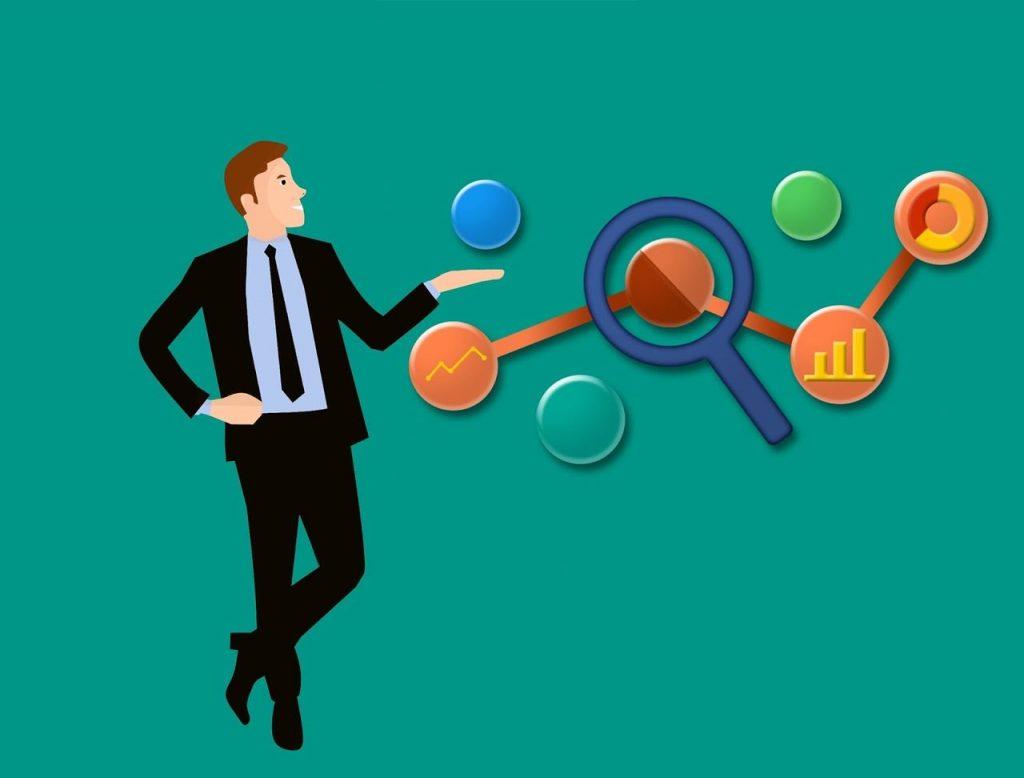 Позиционирование и продвижение бизнеса через контекстную рекламу